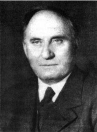 Д-р Ганчо Ценов