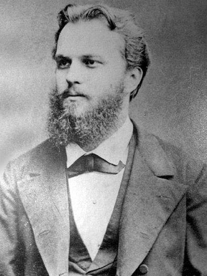 Константин Иречек