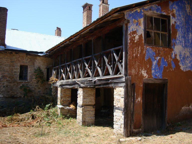 Костницата на българските монаси в Света Гора съхранява паметта на народа