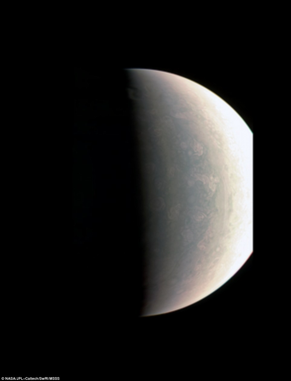 Снимка:NASA