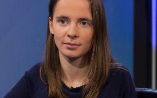 Джорджия Николова