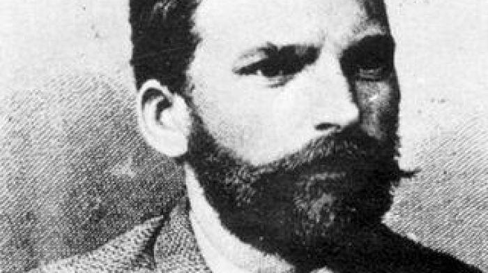 Захари Стоянов е визионерът на Съединението
