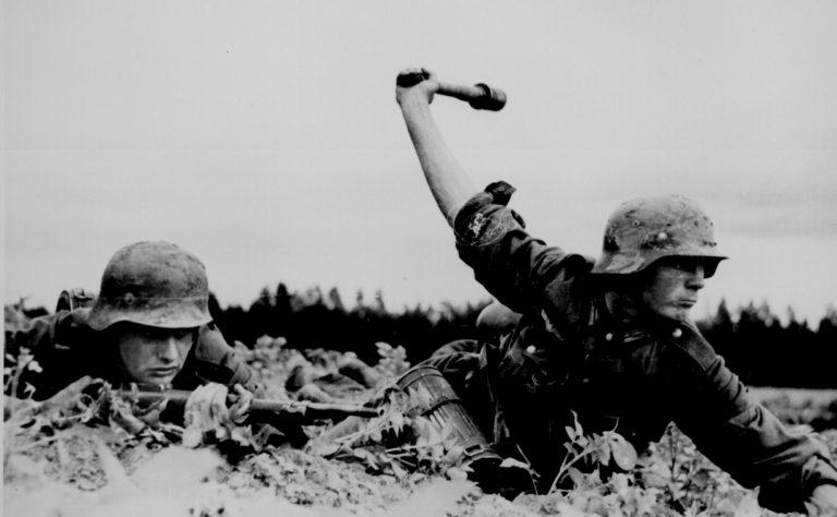 Втората световна война е предизвикана от окултни сили