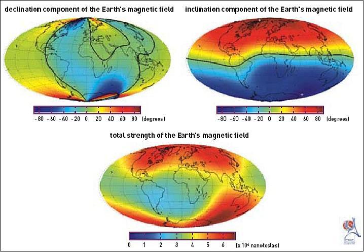 Смяната на магнитните полюси ще промени не само климата на Земята