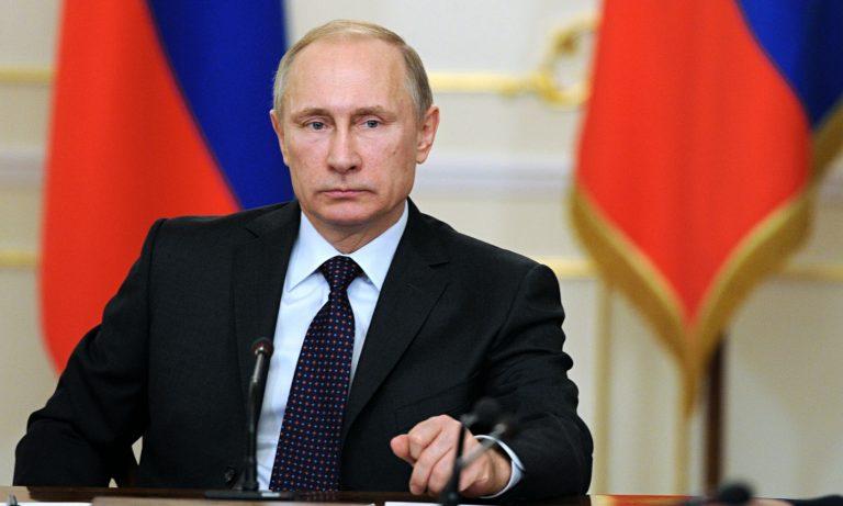 Руският президент предупреждава за възможна ядрена война
