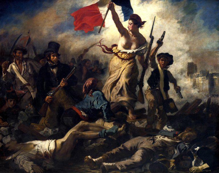 франция революция