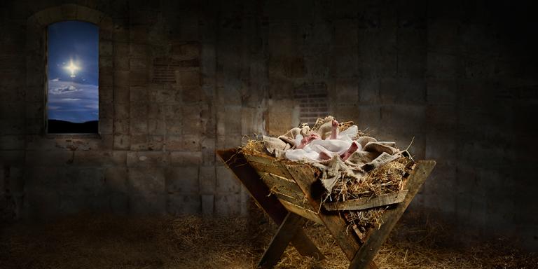 born-christ