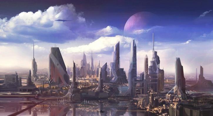 Ученый утверждает, что до нас на Земле жила более развитая цивилизация
